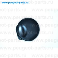 OP4101276, Prasco, Заглушка бампера заднего (буксировочного крюка) для Opel Astra H