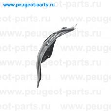 OP4103614, Prasco, Подкрылок передний левый передняя часть для Opel Astra H