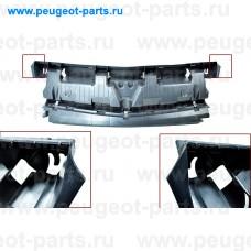 620363336R-SALE, Renault, Кронштейн решетки радиатора Рено Kangoo 2  2008->2012 (С ДЕФЕКТОМ)