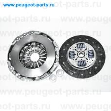 7711134856, Renault, Комплект сцепления для Renault Master II, Renault Master 2