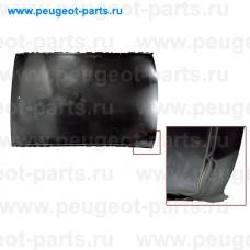 7751475542-SALE, Renault, Крыша Рено Megane 2 (С ДЕФЕКТОМ)