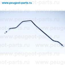 8200151777, Renault, Трубка цилиндра сцепления главного для Renault Megane 2, Renault Scenic 2, Renault Kangoo 2