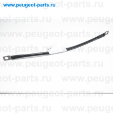 AX-628, RUS, Провод массы с наконечниками 400мм