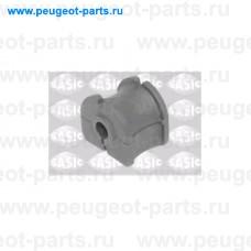 2304046, Sasic, Втулка стабилизатора заднего (центральная) для Renault Arkana, Renault Duster 1