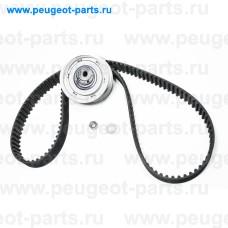KD457.32, SNR, Комплект ГРМ ремень и ролик для VW Passat, Skoda Octavia, Audi A3, Audi A4, VW Golf