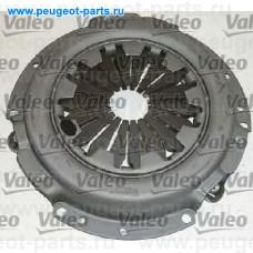 006724, Valeo, Комплект сцепления Fiorino,Regata,Uno 1.3-1.5  190mm