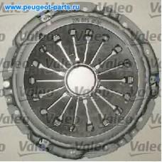 801078, Valeo, Комплект сцепления обратный выжим Thema 2.0 Turbo