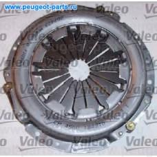 801246, Valeo, Комплект сцепления для Renault Espace II, Renault 25, Renault Espace I