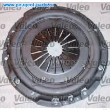 801977, Valeo, Комплект сцепления Bravo 2.0 , AR 155 16V , Coupe