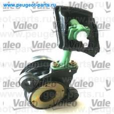 804509, Valeo, Подшипник выжимной с цилиндром сцепл Рено Megane Scenic RX4
