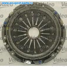 821364, Valeo, Комплект сцепления AR166 2.0 V6 , 3.0 V6 24V