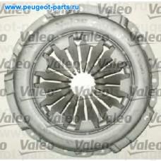 826321, Valeo, Комплект сцепления Stilo 1.2 16V