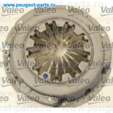 826521, Valeo, Комплект сцепления Stilo 1.4 16V