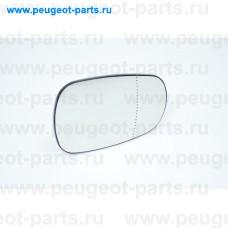 VM-129-AG-L-SALE, View Max, Стекло зеркала Рено Megane 95-> асферич. (С ДЕФЕКТОМ) левого