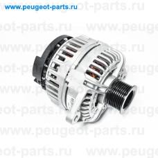 12588N, WAI, Генератор 140A для Fiat Ducato 244 RUS, Fiat Ducato 250, Iveco Daily