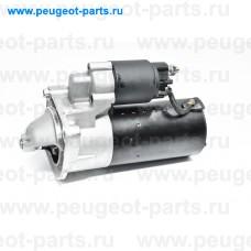 33223N, WAI, Стартер для Fiat Ducato 244, Fiat Ducato 244 RUS