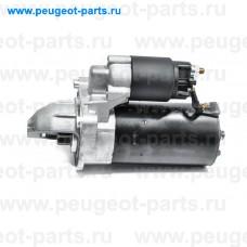 33318N, WAI, Стартер для Fiat Ducato 250, Citroen Jumper 3, Peugeot Boxer 3
