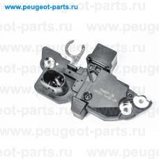 IB5353, WAI, Реле-регулятор для Fiat Ducato 244, Fiat Ducato 244 RUS, Iveco Daily