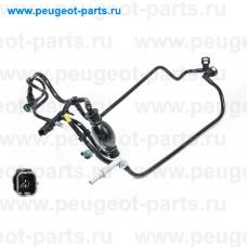 WIN0500110, WTW, Комплект топливных трубок для Peugeot 206, Peugeot 307
